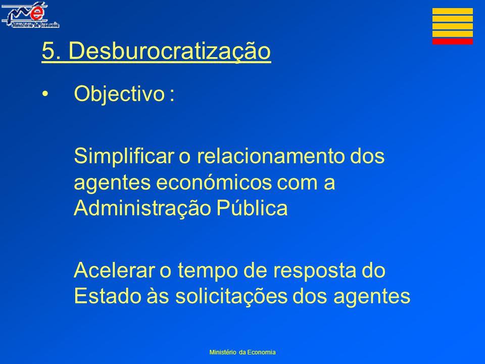 Ministério da Economia 5.