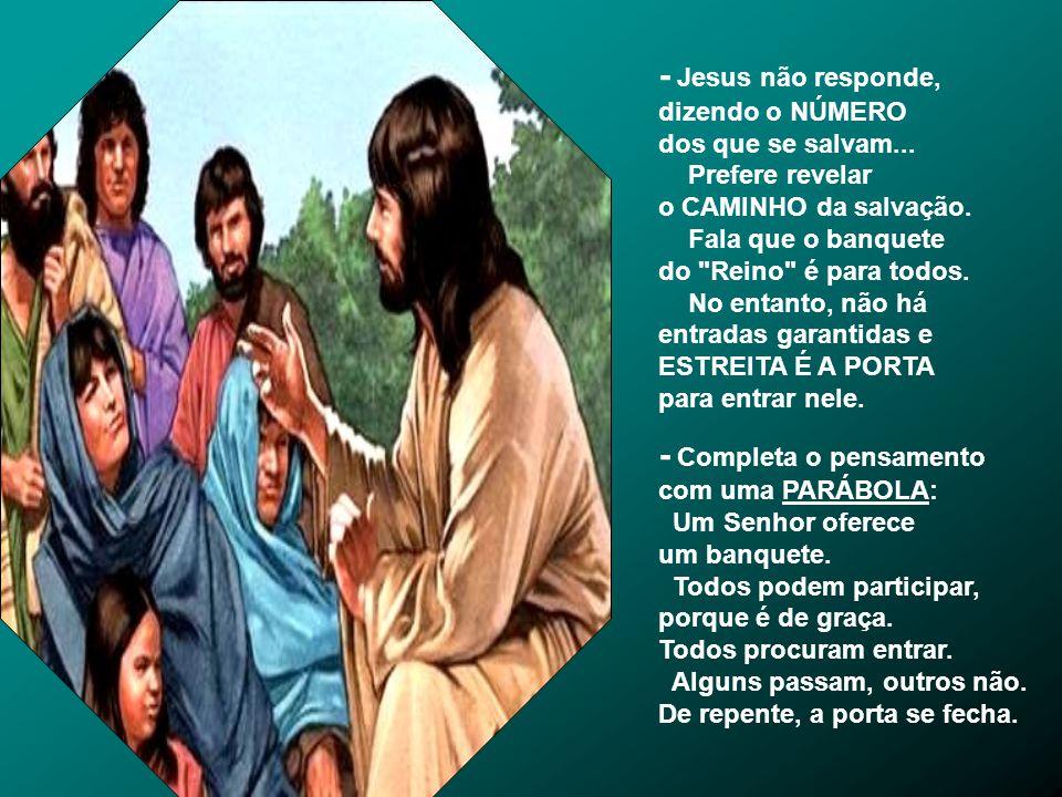 A 2ª Leitura nos diz que Deus se serve do SOFRIMENTO, para nos ajudar a redescobrir o sentido da vida e das nossas opções. * O próprio Cristo realizou