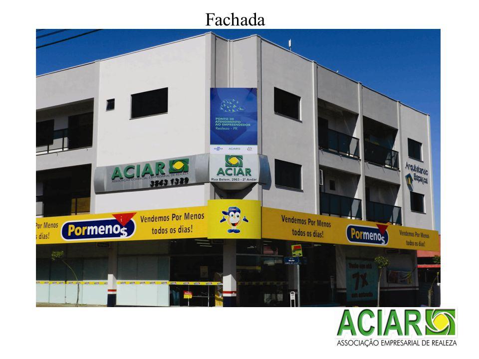 A ACIAR tambem é destaque na realização de eventos; as Feiras do município são um exemplo disso; a EXPOREAL é realizada pela associação de desde 2006 vem crescendo a cada edição.