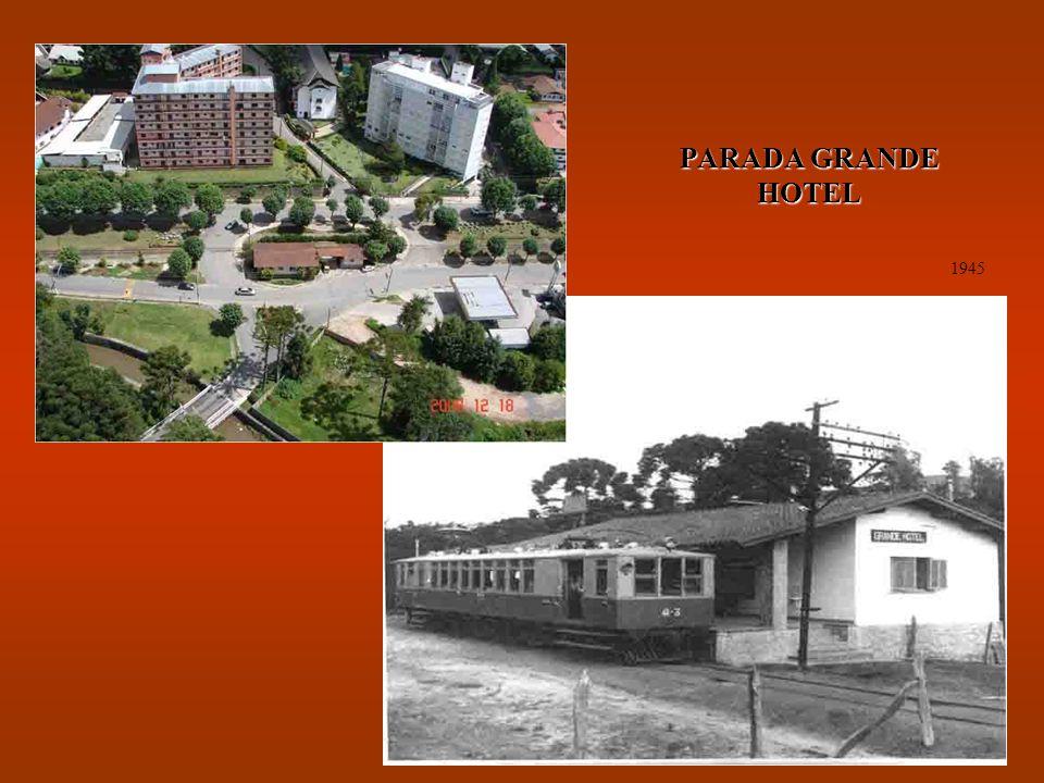 PARADA JAGUARIBE 1919