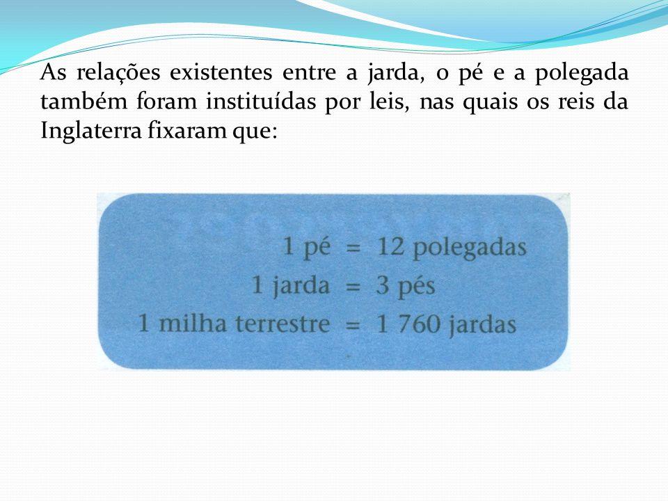 Leitura de medida em polegada A polegada divide-se em frações ordinárias de denominadores iguais a: 2, 4, 8,16, 32, 64, 128...