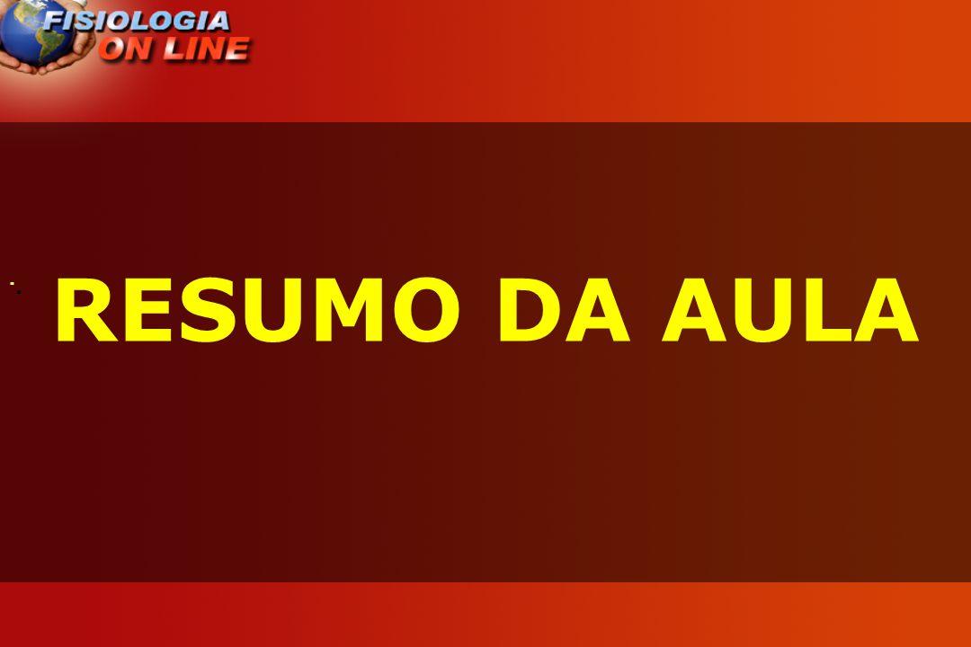 · · RESUMO DA AULA