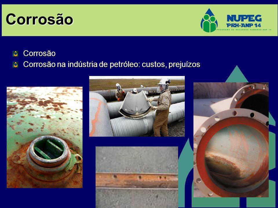 Corrosão influenciada por microorganismos