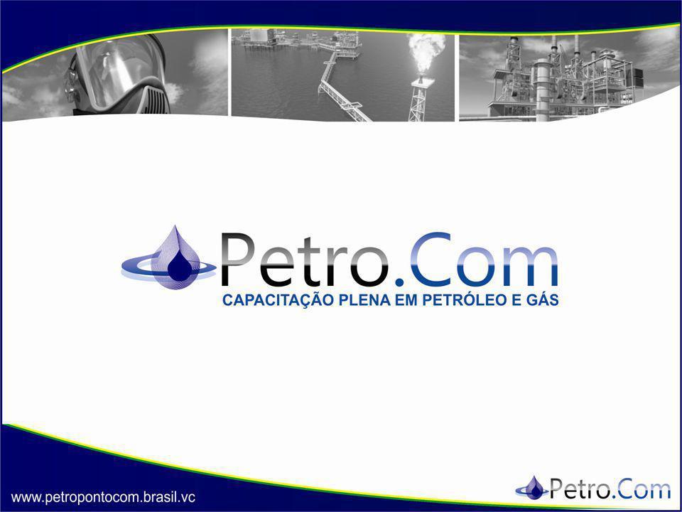 Petróleo e Gás – Implantação e Divulgação