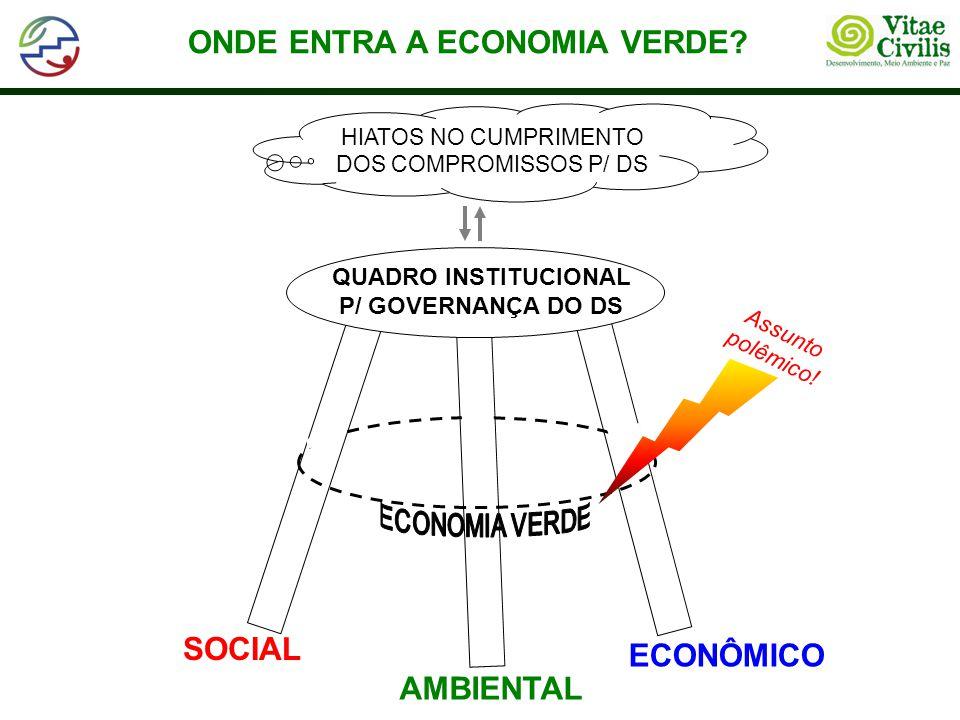O CANAL AUTÔNOMO… Sociedade Civil* se manifesta em espaços auto-organizados CÚPULA DOS POVOS ONGs, Mov.Sociais, Sindicatos Pq.