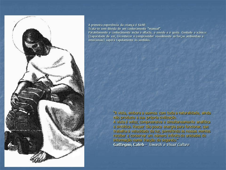 Uma falsa dicotomia: Belas Artes e Artes Aplicadas Gravuras do Vale do Côa Vila Nova de Foz Côa - Portugal A informação visual é o registo mais antigo da história humana.