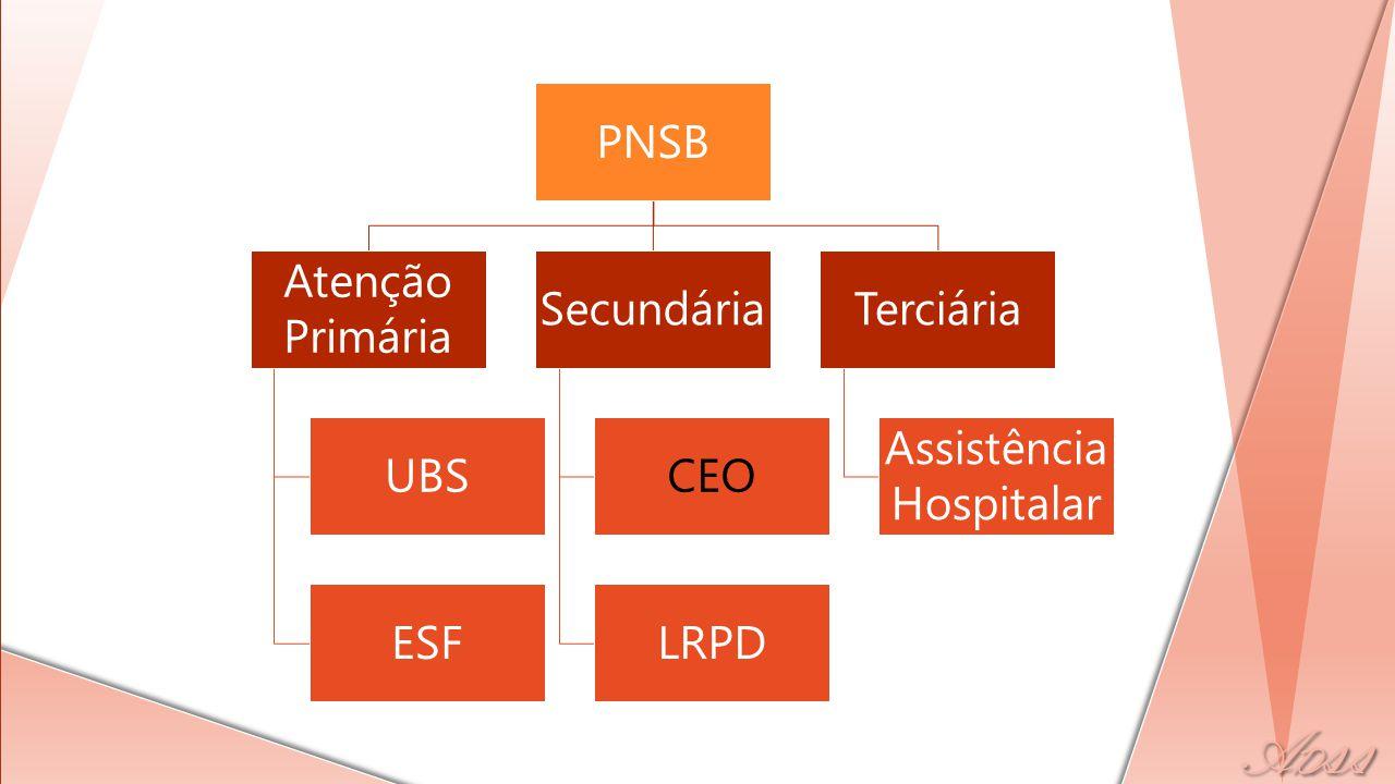 Atenção Secundária CEO Centro de Especialidades Odontológicas (CEO) são estabelecimentos de saúde, participantes do Cadastro Nacional de Estabelecimentos de Saúde - CNES, classificadas como Clínica Especializada ou Ambulatório de Especialidade.