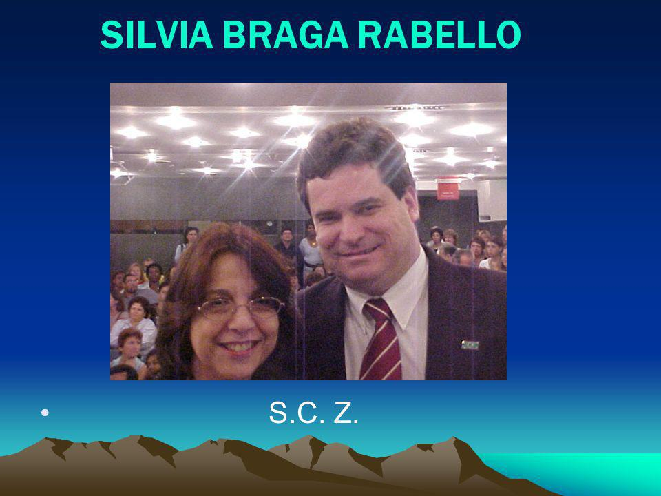 SILVIA BRAGA RABELLO S.C. Z.