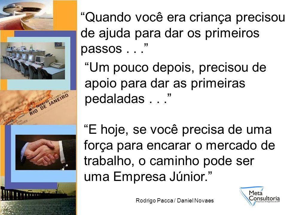 Rodrigo Pacca / Daniel Novaes Um pouco depois, precisou de apoio para dar as primeiras pedaladas... Quando você era criança precisou de ajuda para dar