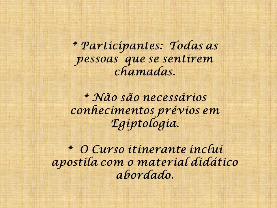 Facilitadora (Brasil): Delzilene Macêdo Costa * Médica Psiquiatra; * Especialista em Saúde Pública; * Especialista em Psicologia Transpessoal; * Tanat