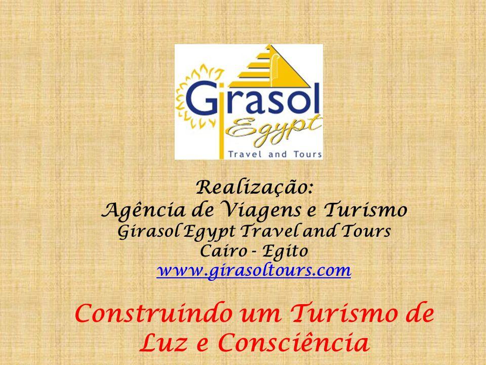* Contatos: Delzilene Macêdo Costa (85)32683328 ou (85)99948137 delzilenemc@girasoltours.com delzilenemc@descobriregipto.com delzilenemc@uol.com.br de