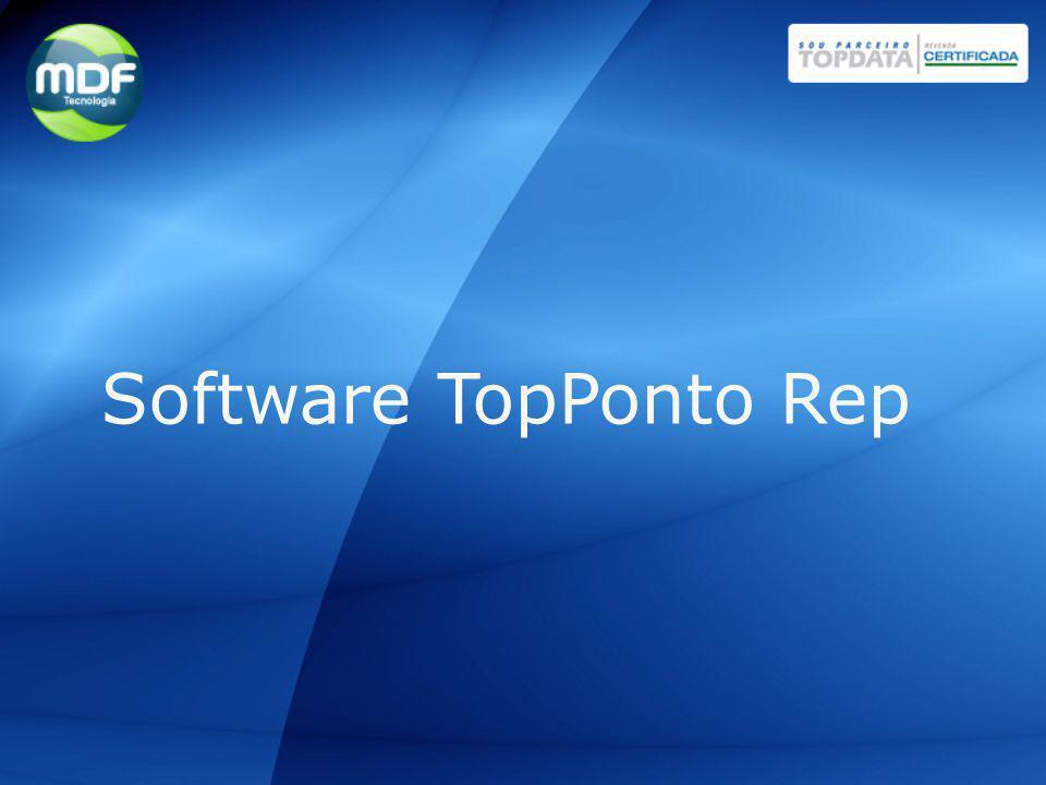 O TopPonto Rep é um software que faz o tratamento das marcações de ponto dos funcionários e possibilita desde jornadas fixas até complexas escalas de revezamento.