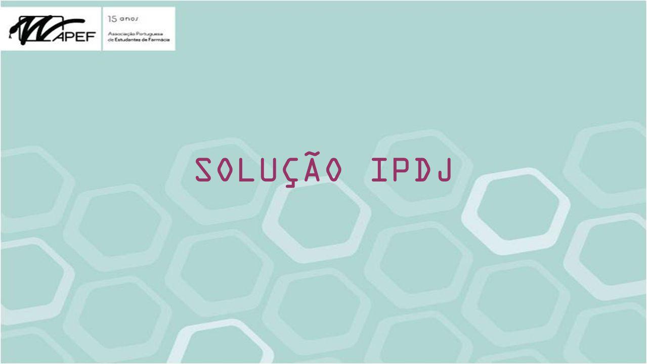 SOLUÇÃO IPDJ