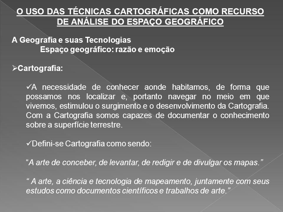 Aerofotos Figura 13: Foto aérea do cerrado brasileiro. Fonte: IBGE.