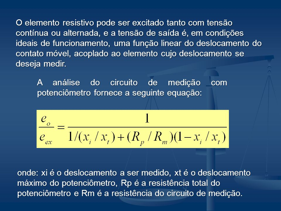 Dimensão do extensômetro A dimensão do extensômetro refere- se ao comprimento da grade, que é a parte sensível, conforme é mostrado na figura: A dimensão do extensômetro refere- se ao comprimento da grade, que é a parte sensível, conforme é mostrado na figura: É a consideração mais importante a ser feita, pois o extensômetro deve ser colado na região de maior deformação.