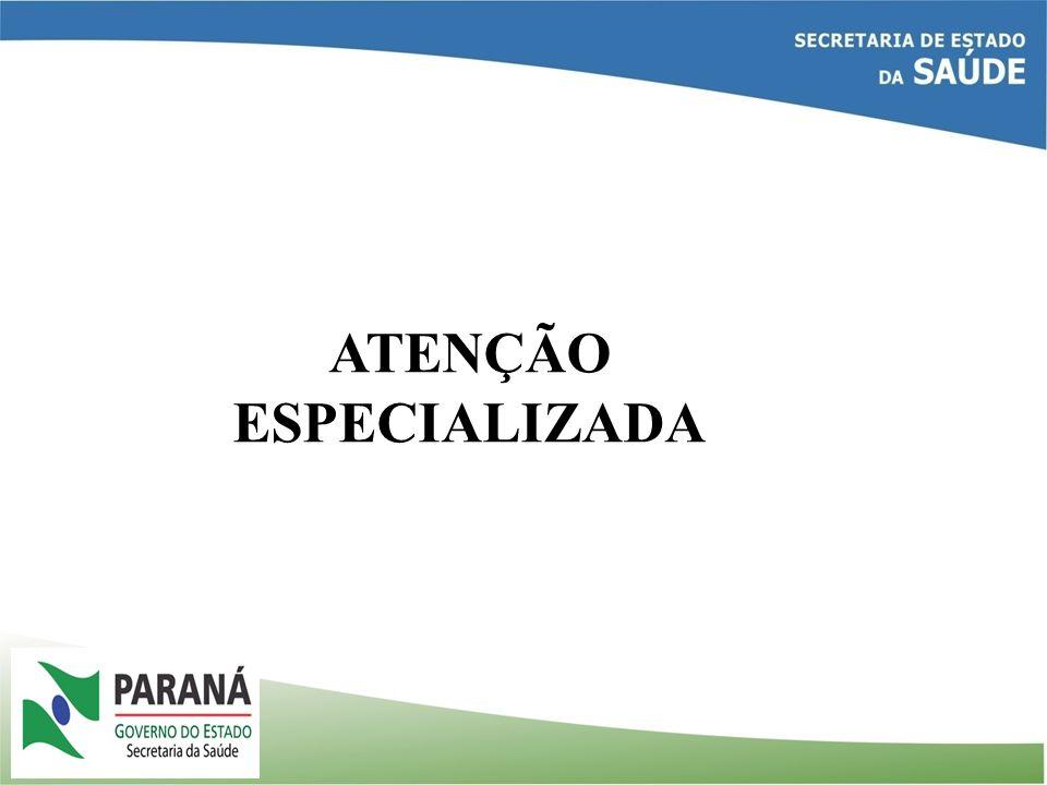 CENTROS DE ESPECIALIDADES ODONTOLÓGICAS TOTAL 50