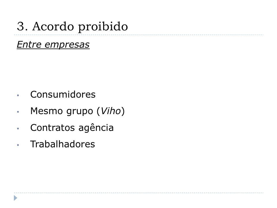 8.Consequências Nulidade Sanções 10% volume de negócios 1% volume de negócios (Art.