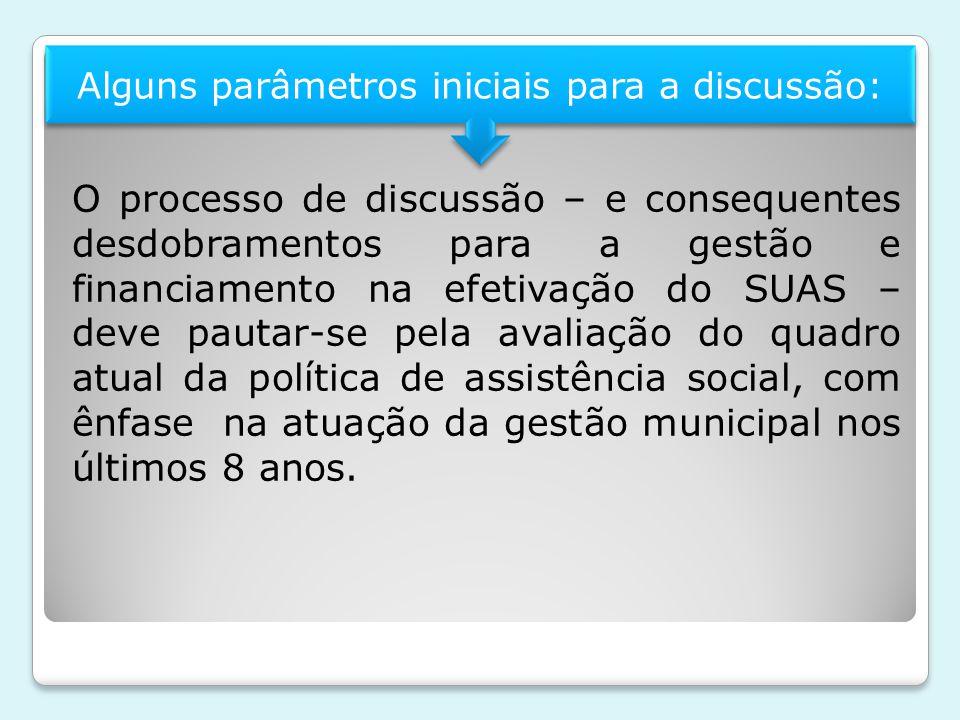 SITUAÇÃO ENCONTRADA: Desativação do Setor de Monitoramento e Avliação da SEMTAS.