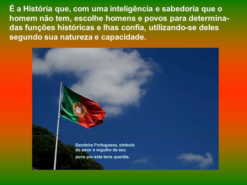 BRASIL/PORTUGAL – Uma só alma! A essência da beleza cultural brasileira foi herdada da coloni- zação portuguesa: magnanimidade, alegria, criatividade,