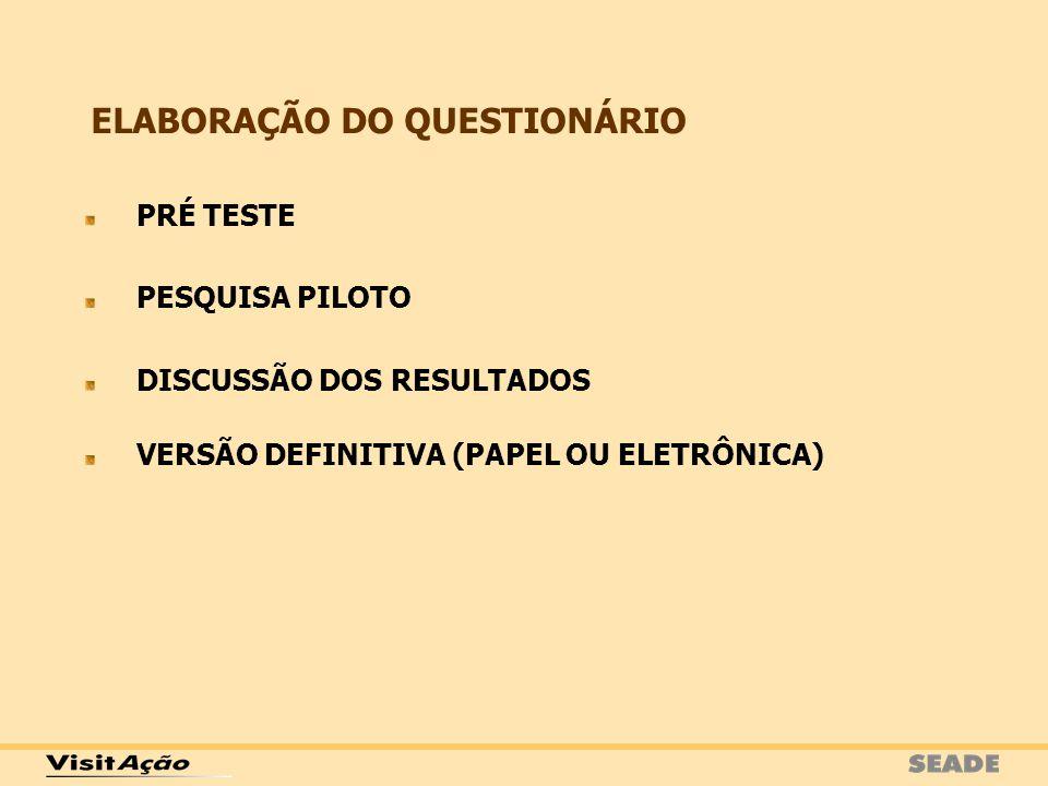 MANUAL DO ENTREVISTADOR MANUAIS DE CRÍTICA E CHECAGEM REGRAS DE CONSISTÊNCIA (SUBSÍDIO PARA ELABORAÇÃO DOS PROGRAMAS DE ENTRADA E CONSISTÊNCIA DOS DADOS) ELABORAÇÃO DOS MANUAIS ORIENTAR OS TRABALHOS DE COLETA DE DADOS E CONTROLE QUALITATIVO DAS INFORMAÇÕES