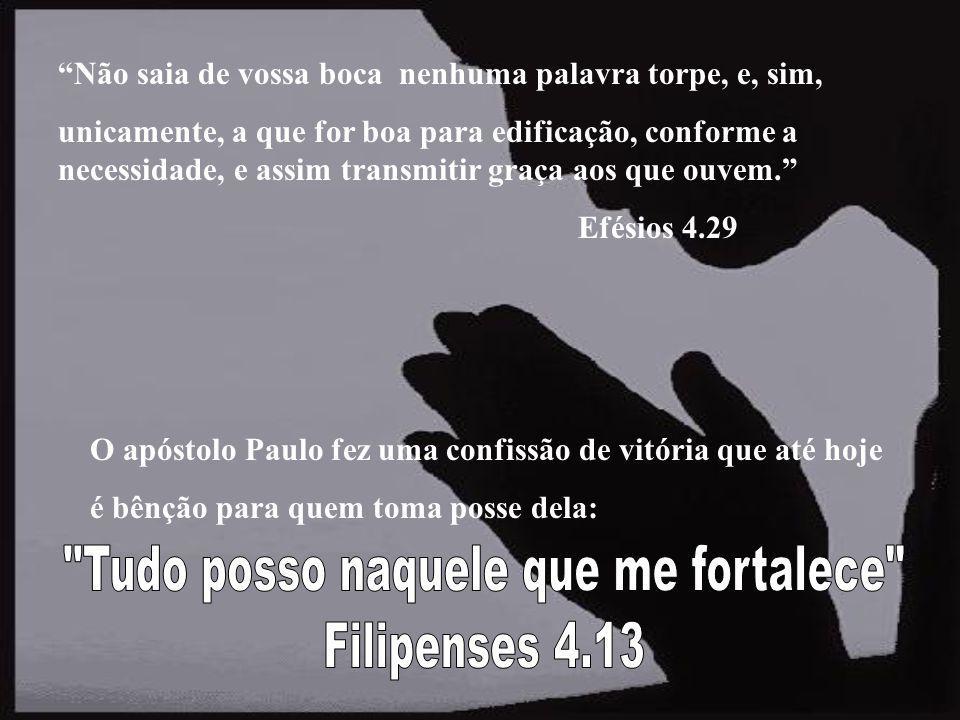 Deus tem um propósito para cada pessoa e provê a capacidade necessária ao seu cumprimento