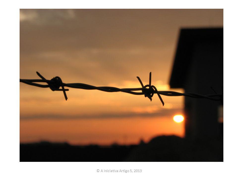 A Convenção das Nações Unidas contra a Tortura e outros Tratamentos ou Penas Cruéis, Desumanos ou Degradantes © A Iniciativa Artigo 5, 2013
