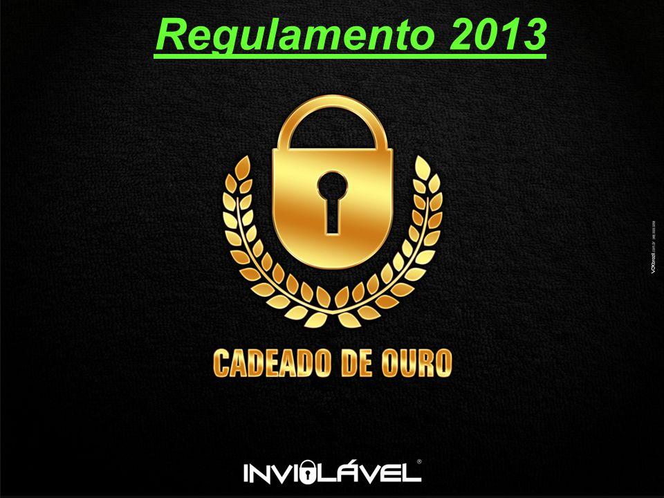 Regulamento 2013