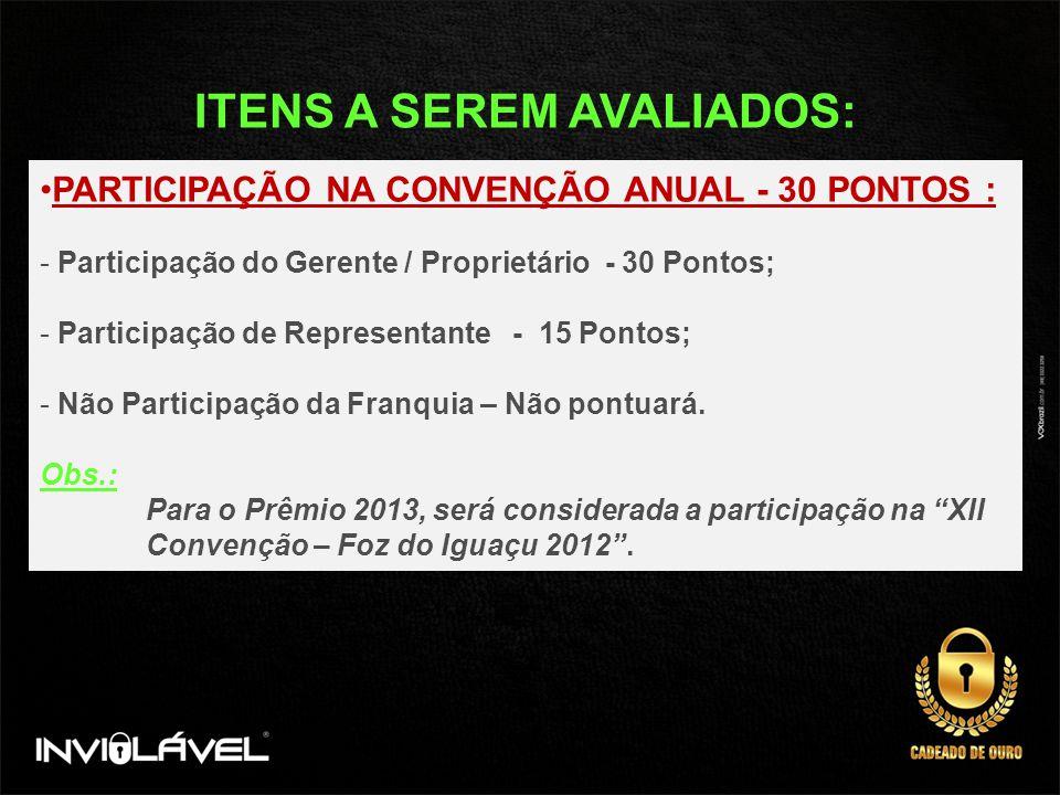 2 – FACHADA NO PADRÃO - 40 PONTOS : Padrão – Deve ser na cor preta e branca, ter somente a Logo da Inviolável, Cadeado e Site.