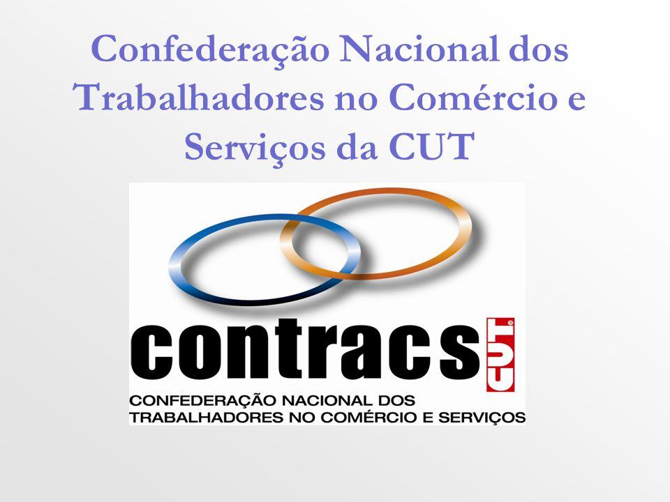 Confederação Nacional dos Trabalhadores no Comércio e Serviços da CUT