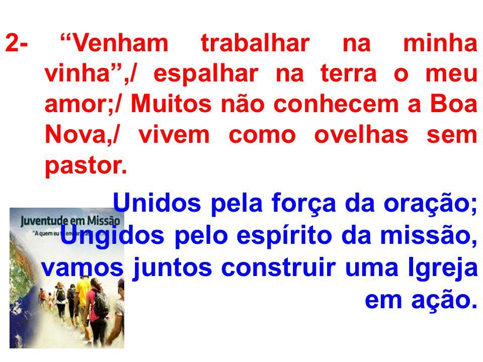salmo responsorial: (118) 1- Dai-me bom senso, retidão e sabedoria, pois tenho fé nos vossos santos mandamentos.