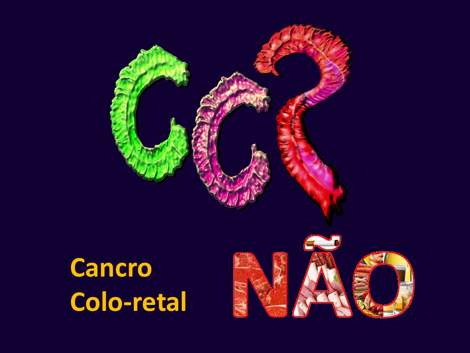 Cancro Colo-retal