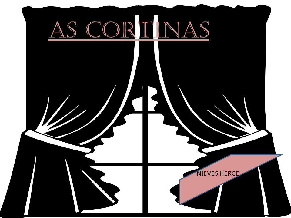 AS CORTINAS NIEVES HERCE