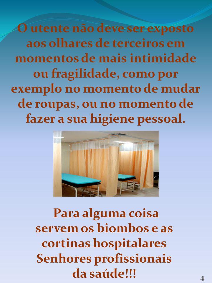 Direitos dos doentes 1.Direito pela dignidade humana O doente tem direito a ser tratado no respeito pela dignidade humana. Sendo este um dos direitos