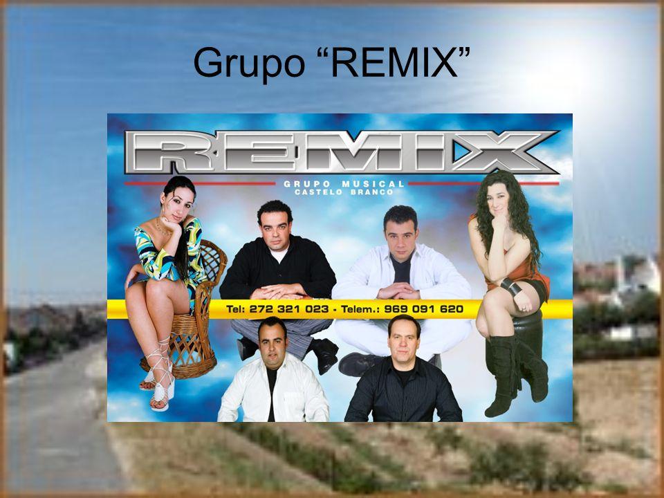 Grupo REMIX