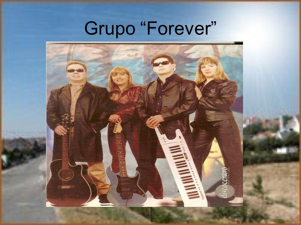 Grupo Forever