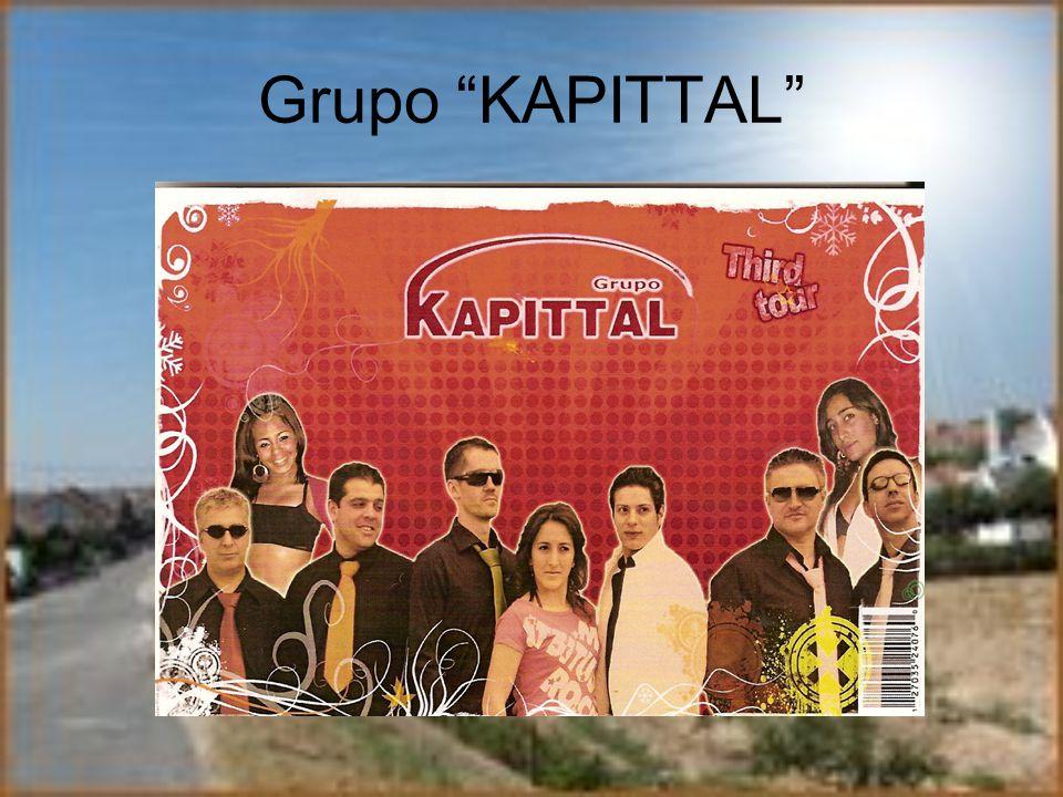 Grupo KAPITTAL