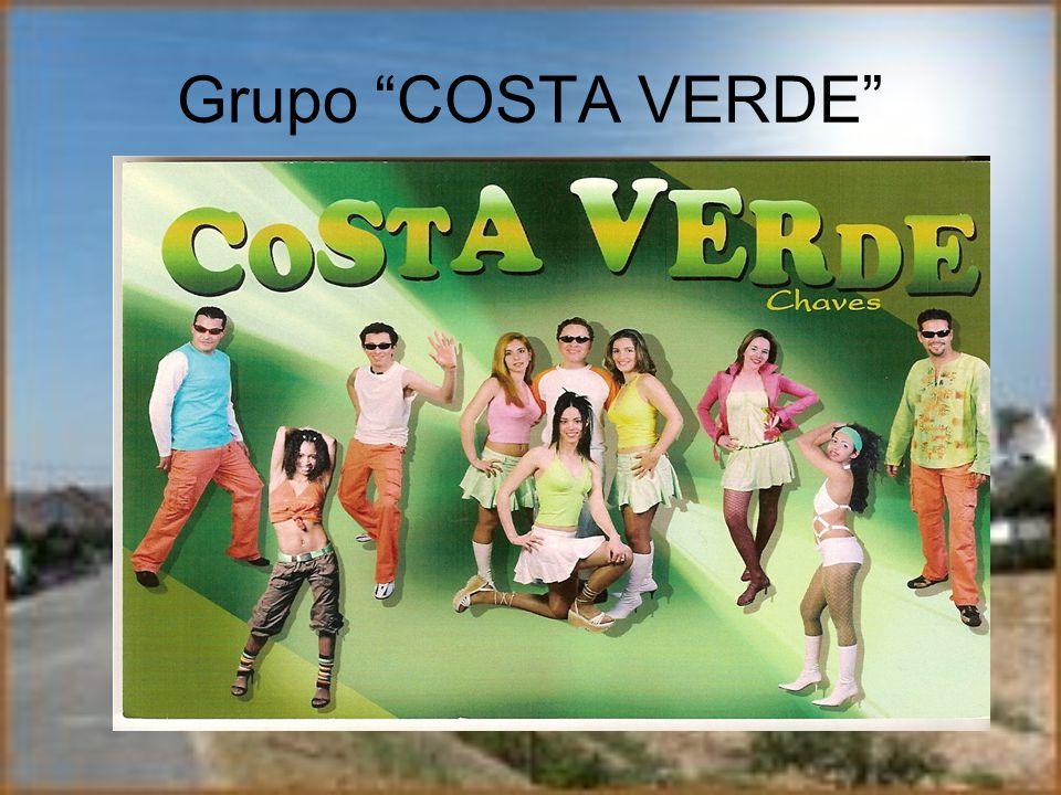 Grupo COSTA VERDE