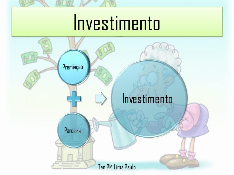 Investimento Ten PM Lima Paulo