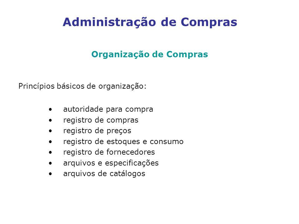 Fontes de Fornecimento Classificação de Fornecedores Classificação quanto à natureza do que é fornecido Matéria-prima Serviços Mão-de-obra