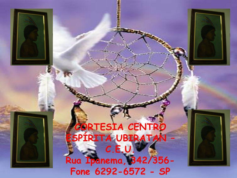 Espiritualidade sempre realizou e vem realizando muito antes de nós e muito além de nós. Formatação: teoremaimo@uol.com.br