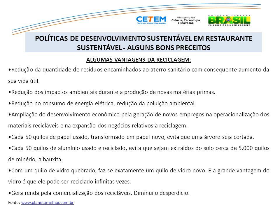 SELO DE RESTAURANTE SUSTENTÁVEL O selo Restaurante Sustentável é um produto para bares e restaurantes que desejam ter uma atuação mais sustentável no mercado atual.
