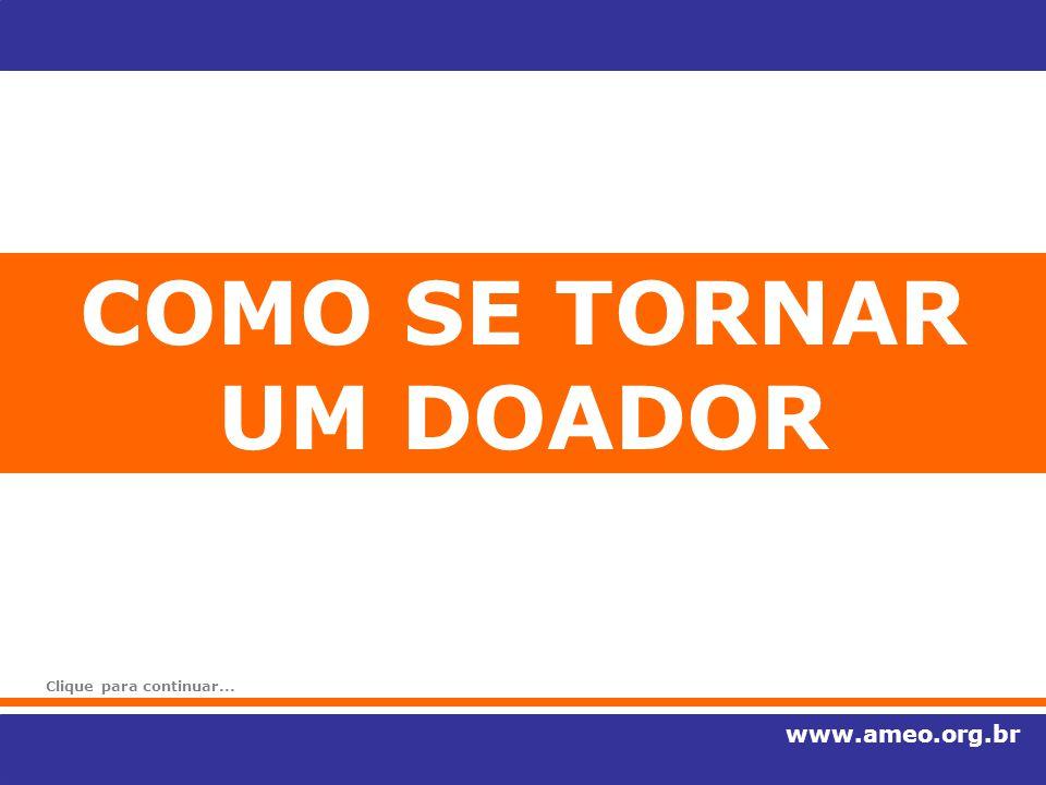 Perguntas e Respostas www.ameo.org.br Como a medula é removida.
