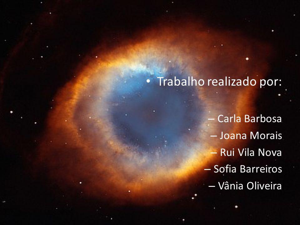 Trabalho realizado por: – Carla Barbosa – Joana Morais – Rui Vila Nova – Sofia Barreiros – Vânia Oliveira