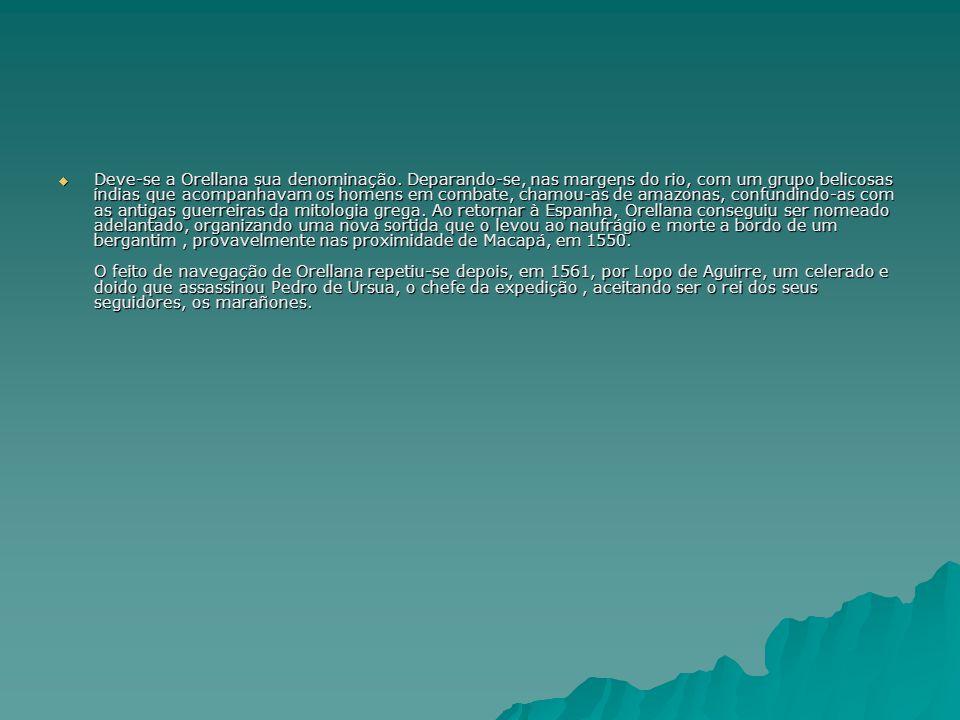 Fixação e as Primeiras Missões CATEQUISAR OS NATIVOS: A PRINCIPAL MISSÃO Esta incorporação definitiva do Amazonas ao Brasil fez-se com as jornadas dos capitães, com as entradas dos colonos, e com a catequese dos missionários.
