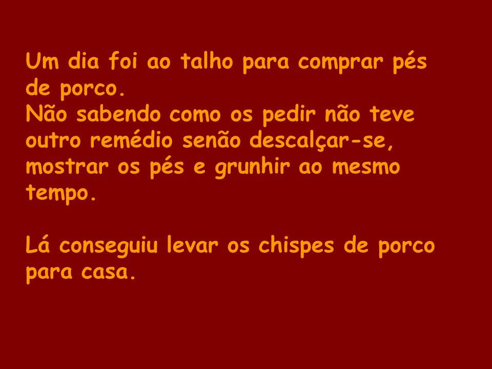 Uma rapariga vinda de um país de leste, que casou com um moçoilo português, vivendo os dois em Lisboa. A pobre rapariga não sabia falar português, nem