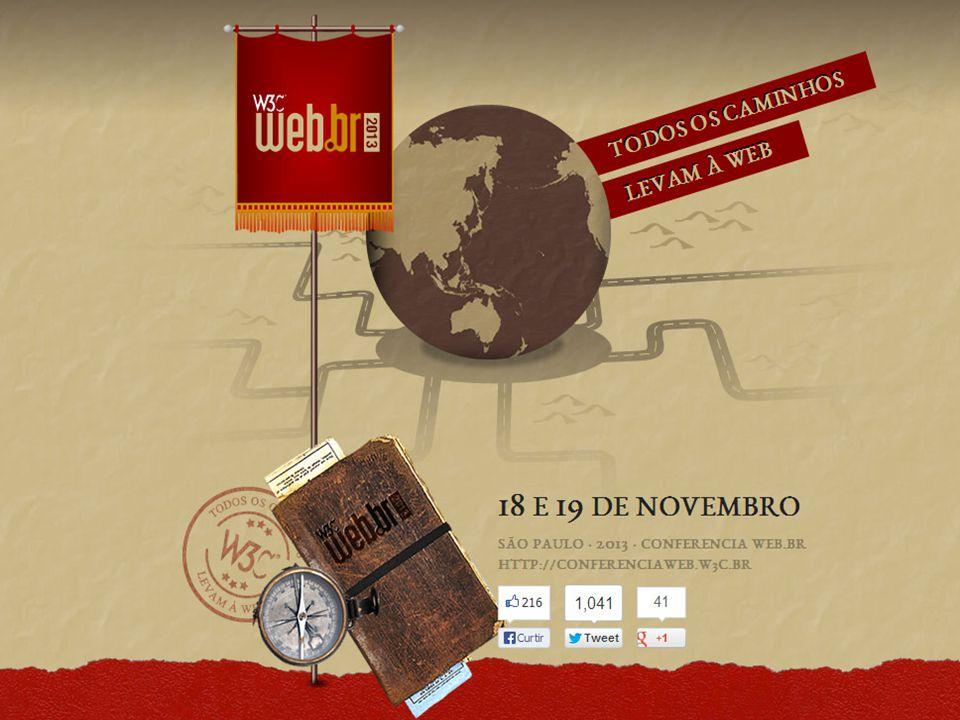 37HTML5 - Futuro da Web