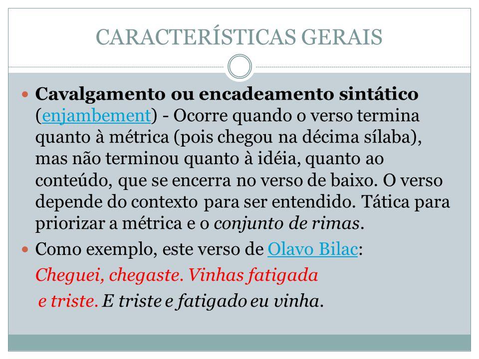TRÍADE PARNASIANA OLAVO BILAC -Príncipe dos poetas brasileiros -Autor do Hino à Bandeira -Poeta cívico RAIMUNDO CORREIA -Visão negativista do mundo - Poesia com caráter filosófico - Poeta das pombas
