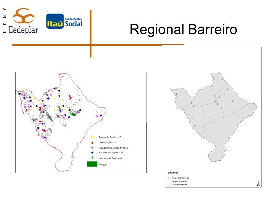 Regional Barreiro