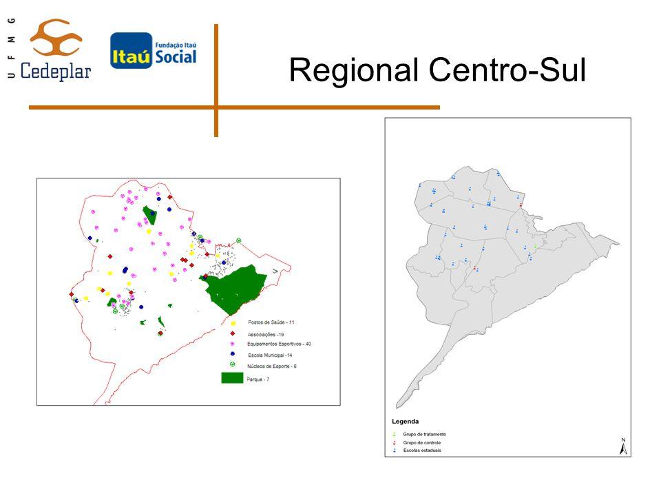 Regional Centro-Sul