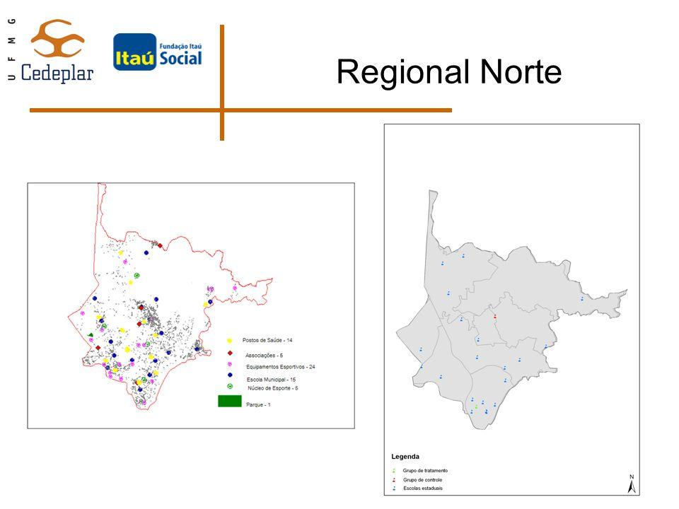 Regional Norte